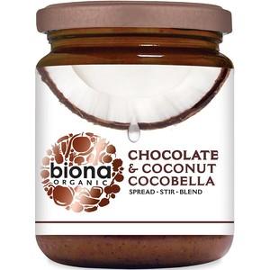 Biona Organic Cocobella 250g