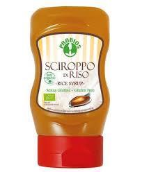 Probios Organic Rice Syrup Gluten Free 380g