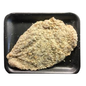 Chicken Breaded Escalope France 500g