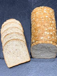Mega Oat Bread 1loaf