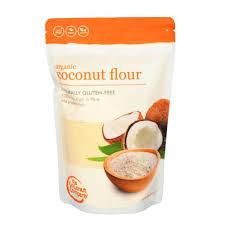 Organic Coconut Flour 400g