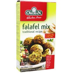 Falafel Mix 7oz