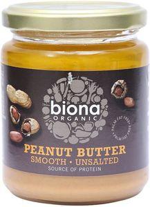 Bn Pnut Butter Smooth 250g 250g