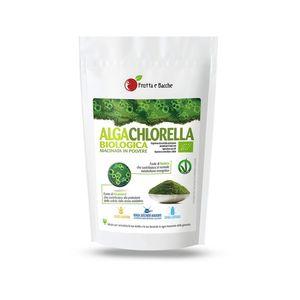 Naturya Organic Chlorella Powder