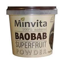 Minvita Baobab Superfruit Powder 250g