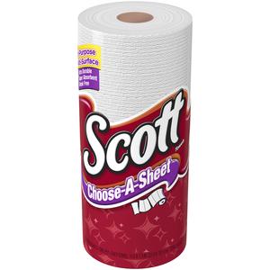 Scott Kitchen Towel 1roll