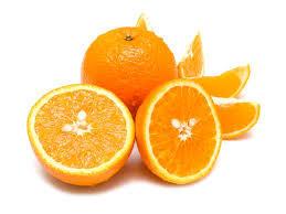 Orange Valencia 1kg