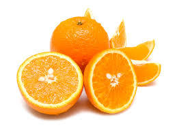 Orange 500g