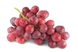 Red Grapes Lebanon 500g