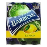 Barbican Non Alcoholic Beer Lemon Nrb 6x330ml