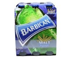 Barbican Malt 6x330ml