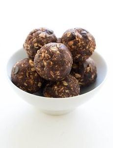 Chia Choco Energy Balls 76g