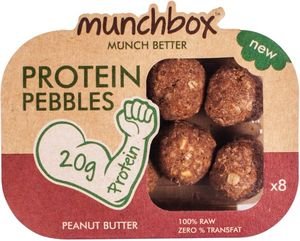 Munchbox Prtn Pebble Pnutbt 88g