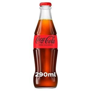 Coca-Cola Zero NRB 6x290ml