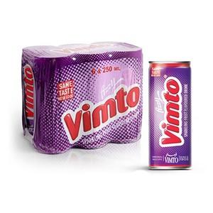 Vimto Can Reg 250ml