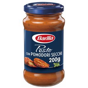 Barilla Pomodoro Secchi 200g