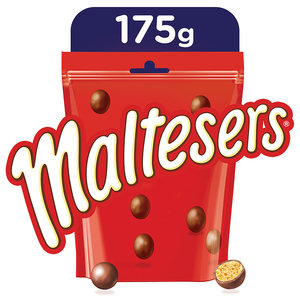 Maltesers Chocolate Pouch 2x175g