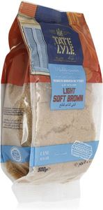 Tate & Lyle Brown Sugar Light Soft 500g