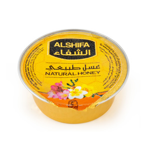 Al Shifa Honey Portion 25g