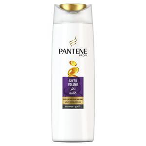 Pantene Pro-V Sheer Volume Shampoo  600ml