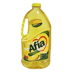 Afia Corn Oil  3.5 Lt