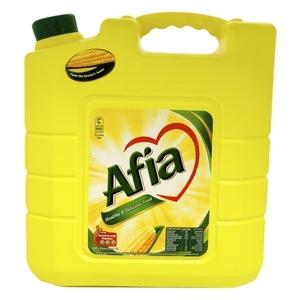 Afia Corn Oil  9 Lt