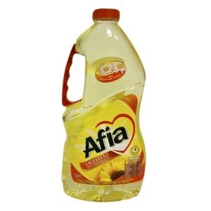 Afia Sunflower Oil  3.5 Lt