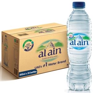 Al Ain Mineral Water 24x500ml