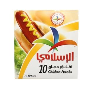 Al Islami Chicken Franks 400gm