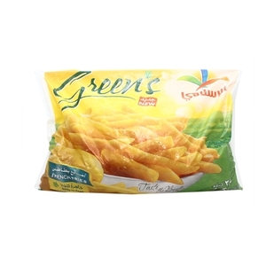 Al Islami French Fries  2.5 Kg