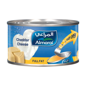 Almarai Full Fat Cheese Tin 56g