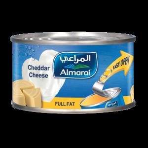 Almarai Tin Cheese Full Fat 56g