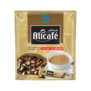 Power Root Alicafe Box 20x20g