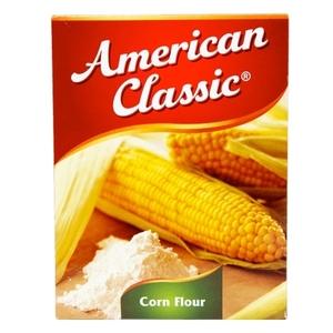 Americana Classic Corn Flour 400g