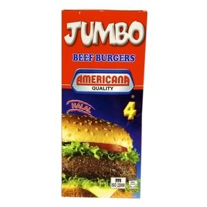 Americana Jumbo Burger 400g