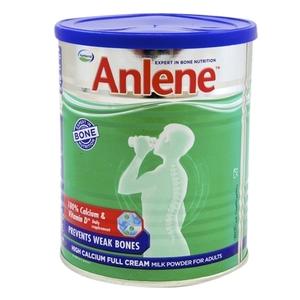 Anlene F/C Milk Powder 400 Gm 400 Gm