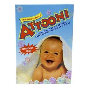 Attooni Baby Detergent 500g