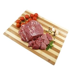 Australian Lamb Bone Less Cubes 1kg