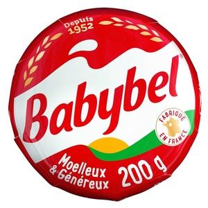 Mini Babybel Cheese 200g