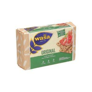 Wasa Crispy Rye Bread Original 275g