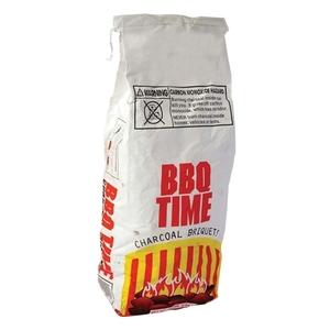 Bbq Time Charcoal Brquets 10lb