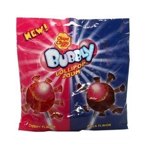 Chupa Chups Bubble Gum Bag 96g