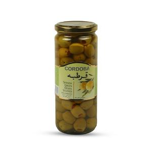 Cordoba Stuffed Green Olives 285g