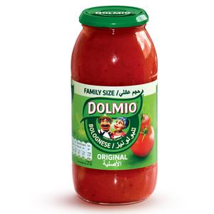 Dolmio Bolognese Original Sauce 750g
