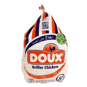 Doux Chicken  900 Gm