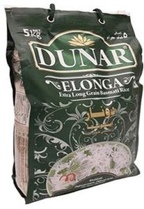 Dunar Elonga V1121 Rice  5kg