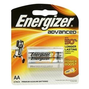 Energizer Advance Powerboost AAA 2pcs.