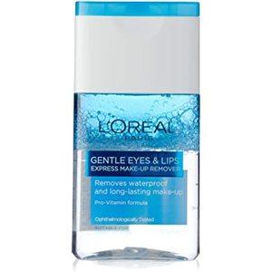L'Oreal Eye Make Up Remover 125s