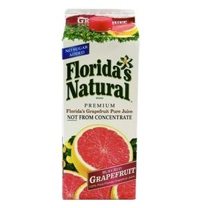 Floridas Natural Juice Grapefruit 1.8ltr