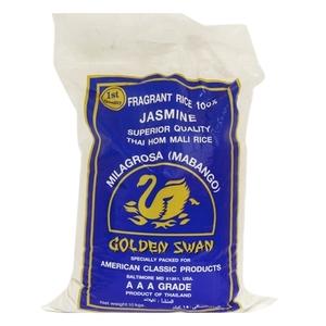 Golden Swan Jsmn Rice Frag 10 Kg